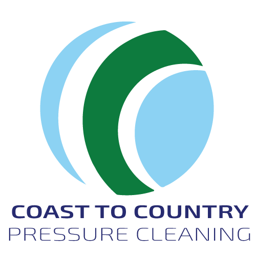 Coast To Country Pressure Cleaning Logo