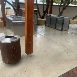 commerical cleaning, public areas